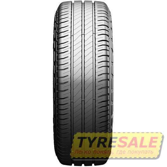 Купить Летняя шина MICHELIN Agilis 3 195/75R16C 107/105R