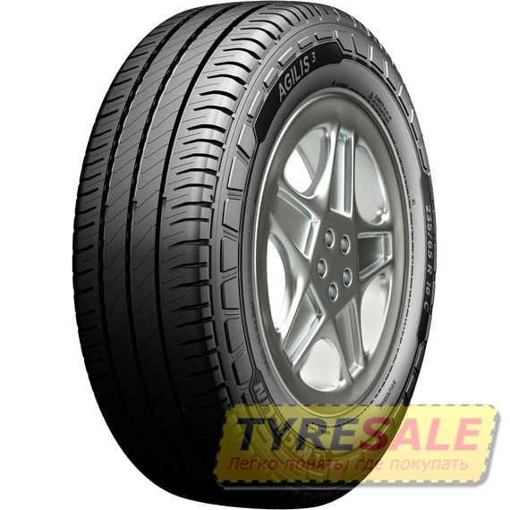 Купить Летняя шина MICHELIN Agilis 3 215/70R15C 109/107S