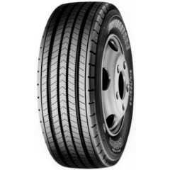 Купить BRIDGESTONE R227 (рулевая) 265/70R19.5 140/138M