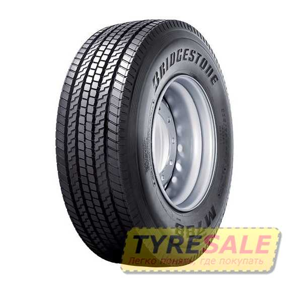 Купить Грузовые шины BRIDGESTONE M788 (универсальная) 295/80R22.5 152/148M