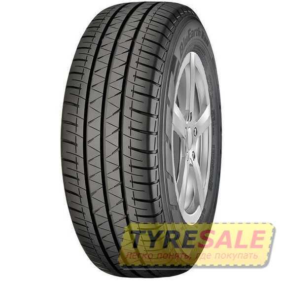 Купить Летняя шина YOKOHAMA BluEarth-Van RY55 195/75R16C 107/105T