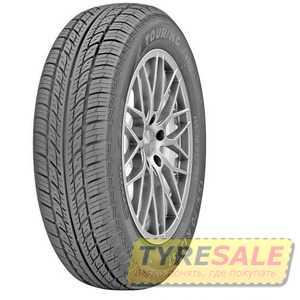 Купить Летняя шина STRIAL Touring 185/55R14 80H