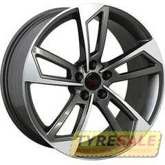 REPLICA LegeArtis A526 GMF - Интернет магазин шин и дисков по минимальным ценам с доставкой по Украине TyreSale.com.ua