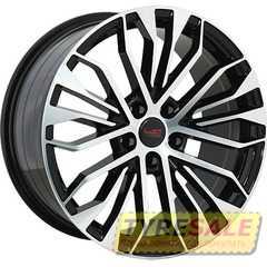 REPLICA LegeArtis A527 BKF - Интернет магазин шин и дисков по минимальным ценам с доставкой по Украине TyreSale.com.ua