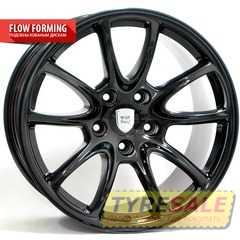 WSP ITALY W1052 CORSAIR GLOSSY BLACK - Интернет магазин шин и дисков по минимальным ценам с доставкой по Украине TyreSale.com.ua