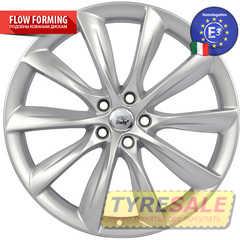 Купить WSP ITALY W1402 VOLTA SILVER R22 W10 PCD5x120 ET35 DIA64.1