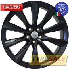 Купить WSP ITALY W1402 VOLTA DULL BLACK R22 W9 PCD5x120 ET35 DIA64.1
