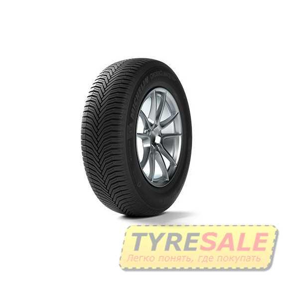 Купить Всесезонная шина MICHELIN CrossClimate SUV 255/55R19 111W