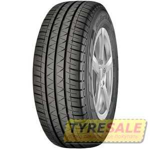 Купить Летняя шина YOKOHAMA BluEarth-Van RY55 215/75R16C 116/114R