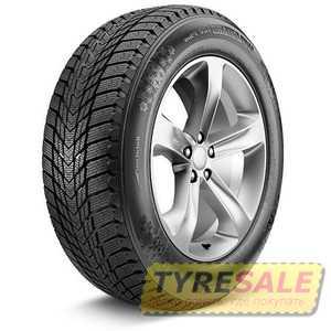 Купить Зимняя шина ROADSTONE WinGuard ice Plus WH43 205/50R17 93T