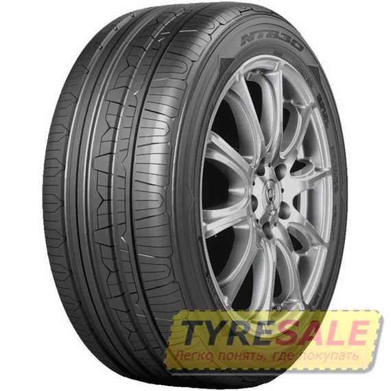 Купить Летняя шина NITTO NT830 plus 235/45R18 98W