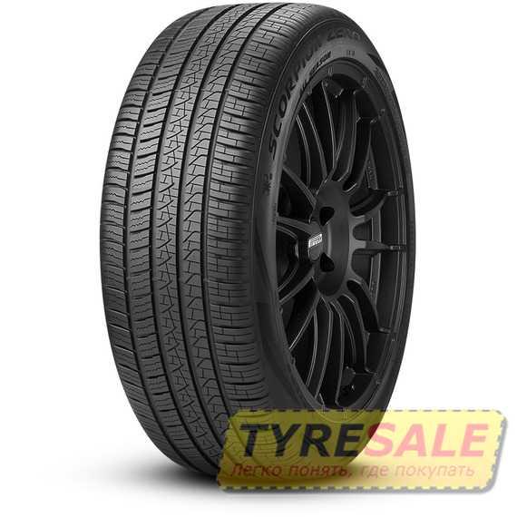 Купить Всесезонная шина PIRELLI Scorpion Zero All Season 275/50R20 113V