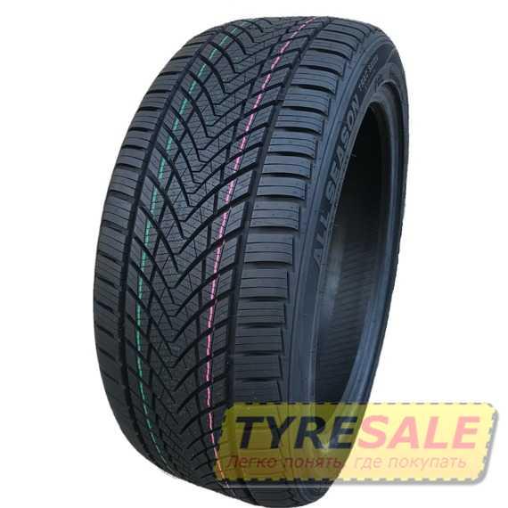 Купить Всесезонная шина TRACMAX A/S Trac Saver 185/65R14 86H