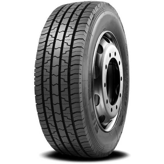 Купить Грузовая шина SUNFULL SAR518 (универсальня) 265/70R19.5 143/141J