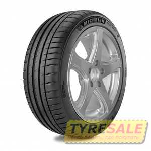 Купить Летняя шина MICHELIN Pilot Sport PS4 245/45R18 100Y RUN FLAT