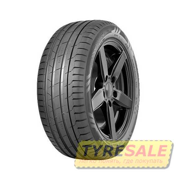 Купить Летняя шина NOKIAN Hakka Black 2 SUV 265/45R20 108Y