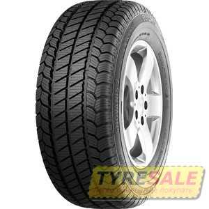 Купить Зимняя шина BARUM SnoVanis 2 215/60R17C 109/107T