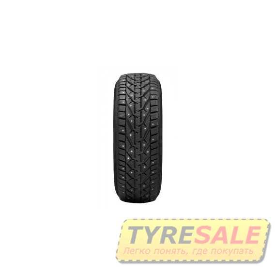 Купить Зимняя шина TIGAR Ice 195/60R15 92T (Шип)