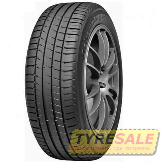 Купить Летняя шина BFGOODRICH Advantage T/A 215/55R18 99V SUV