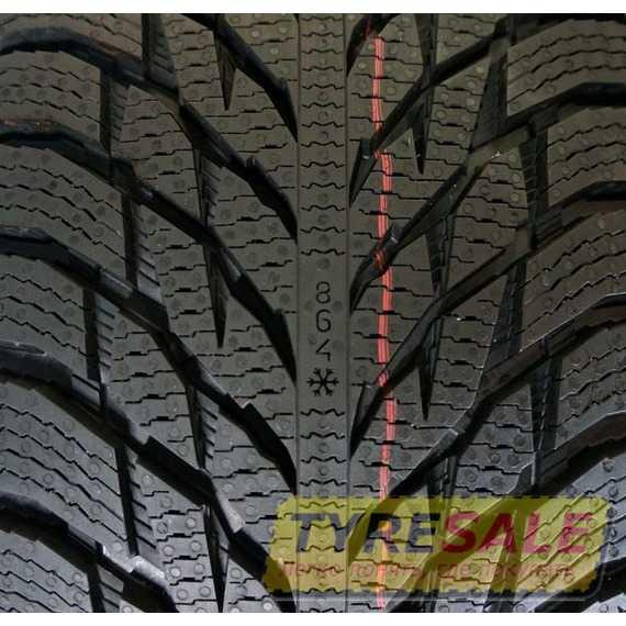 Зимняя шина NOKIAN Hakkapeliitta R3 - Интернет магазин шин и дисков по минимальным ценам с доставкой по Украине TyreSale.com.ua