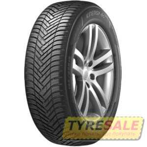 Купить Всесезонная шина HANKOOK KINERGY 4S2 H750 205/55R16 94V