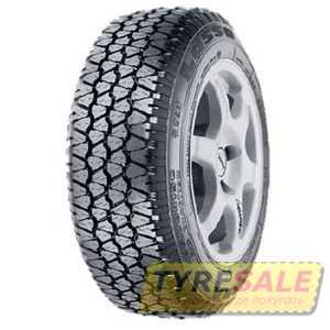 Купить Зимняя шина LASSA Wintus 215/75R16C 113/111R