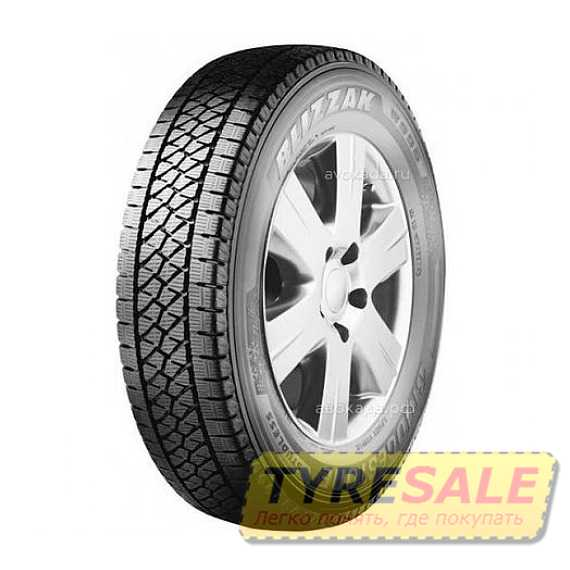 Купить Зимняя шина BRIDGESTONE Blizzak W995 195/75R16C 107/105R