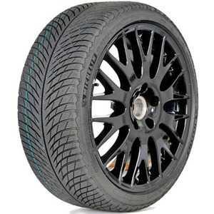 Купить Зимняя шина MICHELIN Pilot Alpin 5 285/45R20 112V SUV