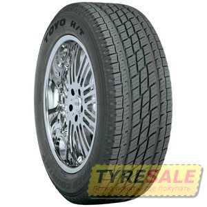 Купить Всесезонная шина TOYO OPEN COUNTRY H/T 265/70R17 115T