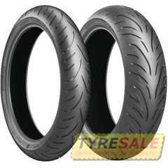 Мотошина BRIDGESTONE BATTLAX T31 - Интернет магазин шин и дисков по минимальным ценам с доставкой по Украине TyreSale.com.ua