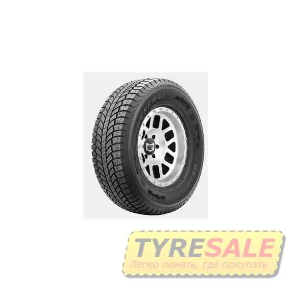 Купить Зимняя шина GENERAL TIRE Grabber Arctic 215/70R16 104T