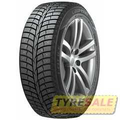 Купить Зимняя шина LAUFENN iFIT ICE LW71 205/70R15 96T (шип)