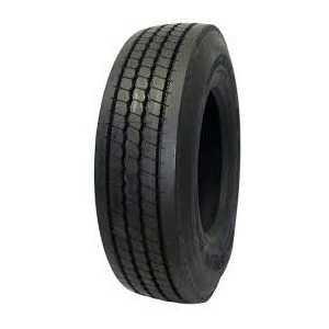 Купить Грузовая шина LONG MARCH LM115 (рулевая) 315/80R22.5 156/150L