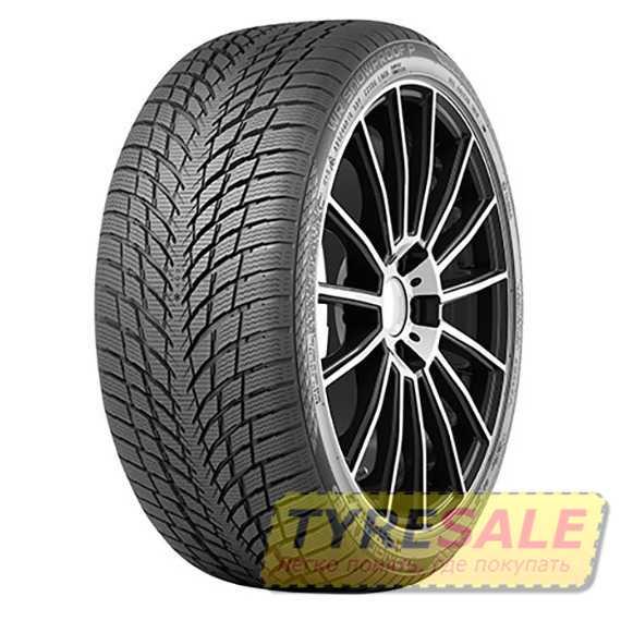 Купить Зимняя шина NOKIAN WR Snowproof P 235/40R18 95V