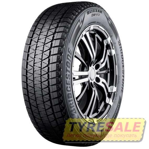 Купить Зимняя шина BRIDGESTONE Blizzak DM-V3 265/45R21 104T