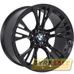 Купить ZF TL765 BLACK R21 W11.5 PCD5x120 ET37 DIA74.1