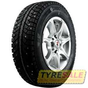 Купить Зимняя шина BRIDGESTONE Ice Cruiser 7000S 225/65R17 102T (Под шип)