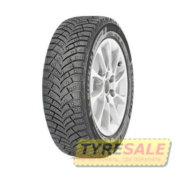 Купить Зимняя шина MICHELIN X-Ice North 4 (Шип) SUV 285/45R21 113T
