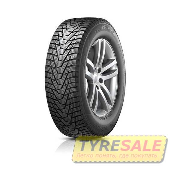Купить Зимняя шина HANKOOK Winter i Pike RS2 W429A 225/75R16 104T (шип)
