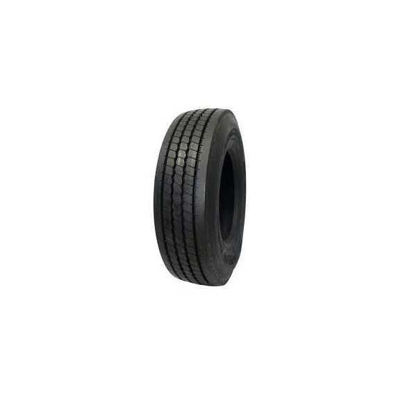 Купить Грузовая шина LONG MARCH LM115 (рулевая) 295/80R22.5 152/149L