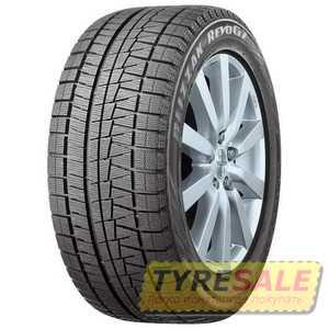 Купить Зимняя шина BRIDGESTONE Blizzak Revo GZ 205/55R16 91S (Япония)