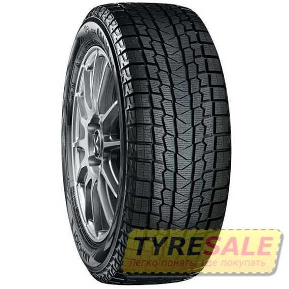 Купить Зимняя шина YOKOHAMA iceGUARD iG53 215/55R16 97H