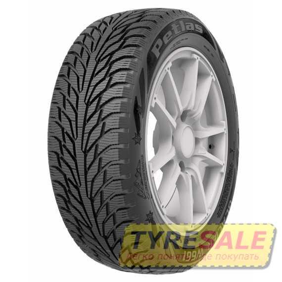 Купить Зимняя шина PETLAS GLACIER W661 215/55R17 98T