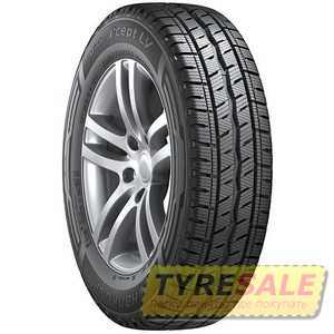 Купить Зимняя шина HANKOOK Winter I*cept LV RW12 215/70R15C 109/107R