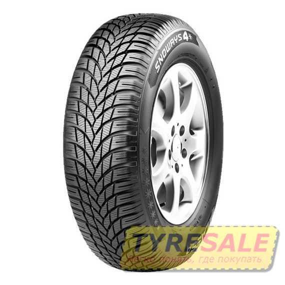 Купить Зимняя шина LASSA SnoWays 4 205/55R16 91H