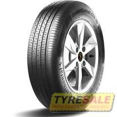 Купить Летняя шина CONTINENTAL COMFORTCONTACT CC6 175/65R14 82H