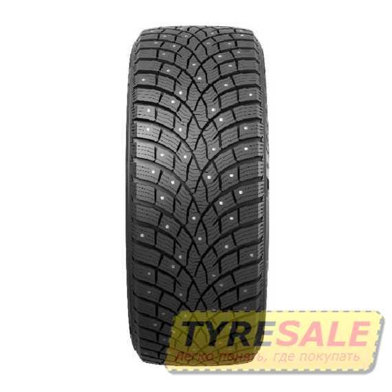 Купить Зимняя шина TRIANGLE IcelynX TI501 225/45R18 95T (Под шип)