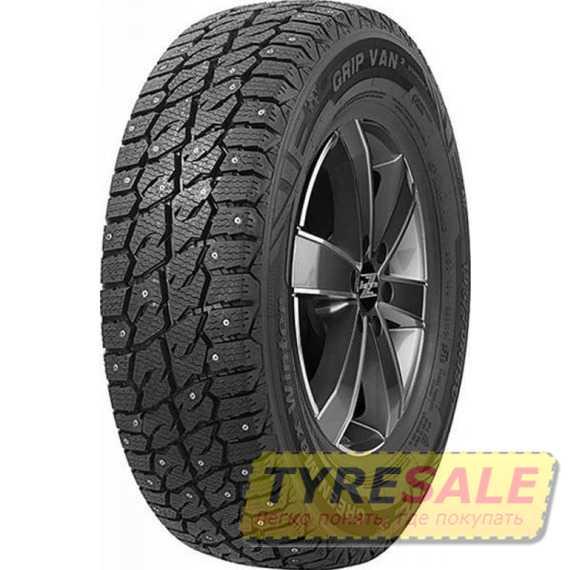 Купить Зимняя шина LINGLONG GREEN-MAX WINTER GRIP VAN 2 205/75R16C 110/108R (Под шип)