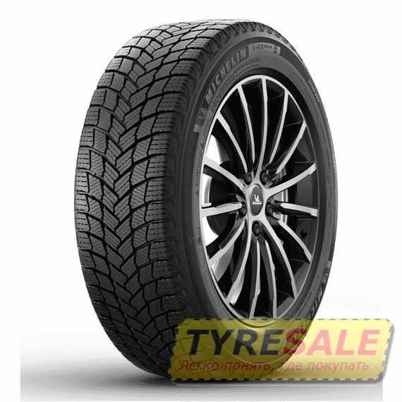 Купить Зимняя шина MICHELIN X-ICE SNOW 215/60R16 99H