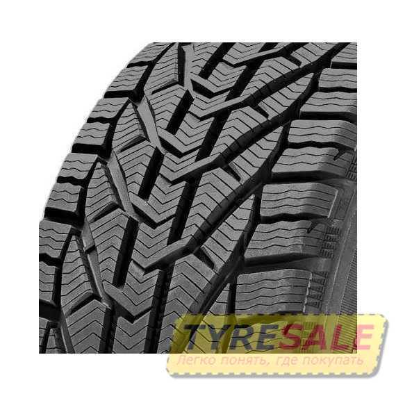 Купить Зимняя шина ORIUM Winter 255/55R18 109V